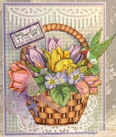 Our Daily Bread designs Blog: Product Inspiration Sale - Flower and Garden!