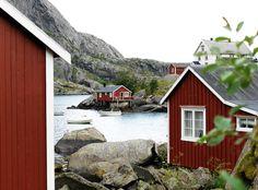 Norway - http://www.andreasjakwerth.com/