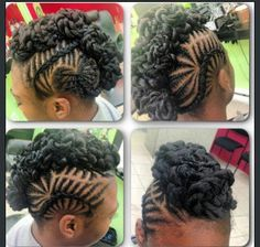 See Beautiful, French Braids, African Cornrow, Box Braids, Bantu Knot Hairstyles Pictures