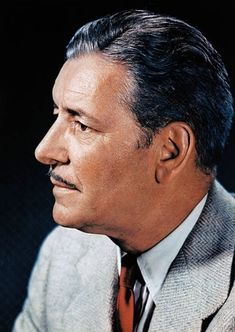 The best Bulldog Drummond Photos on RavePad! Ronald Colman, Vintage Hollywood, Classic Hollywood, Classic Movie Stars, Hollywood Actor, American Actors, A Good Man, Actors & Actresses, Gentleman