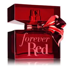 Forever Red 2.5 oz special bottle Bath & Body works Signature Collection  //Price: $ & FREE Shipping //     #hair #curles #style #haircare #shampoo #makeup #elixir