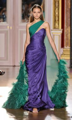 ZUHAIR MURAD 2012/13 HAUTE COUTURE COLLECTION