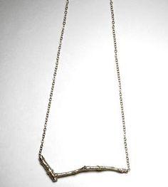 this site has handmade jewelery