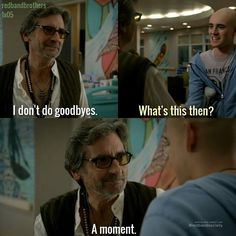 A moment ;) #RedBandSociety