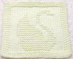 Knitting Cloth Pattern SAMMY THE SWAN pdf by ezcareknits