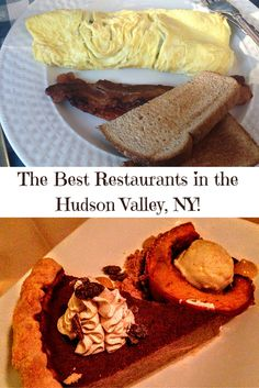 Find the best places to eat in Cold Spring, Beacon, Tarrytown, and Garrison, NY…