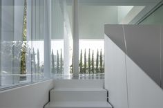 The white gallery house - Pitsou Kedem