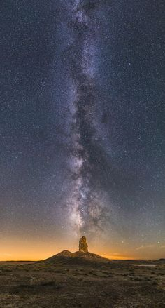 Bought my first real camera and became addicted to landscape astrophotography. One of my favorites from this summer - a vertical panorama at Trona CA. [OC] [860x1600] via /r/EarthPorn http://ift.tt/1KE5h70