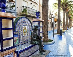 De turismo por Isla Cristina cultura y ocio. http://arteole.com/en/sightseeing-in-isla-cristina-culture-and-leisure/