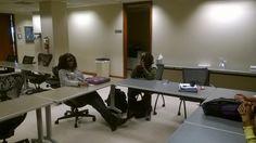 @mrsmadbiz: @blackbusinessiowa Training session