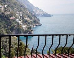 Positano Vacation Rental - VRBO 3211701ha - 2 BR Campania House in Italy, Villa Corradina is a Characteristic Independent House Which Faces the Sun and the Sea. it Features Direct Access to the Sea, a Private Terrace, Air Conditioning and Winter Heating.