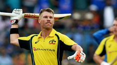 David Warner faces fitness issue ahead of Afghanistan tie David Warner, Glenn Maxwell, India Cricket Team, Ravindra Jadeja, India Win, Latest Cricket News, Man Of The Match, Steve Smith, World Press