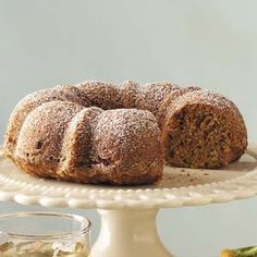 """""""My Best Oatmeal Cake Recipe""""  Truly moist and delicious. We used GF oats and rice flour."""