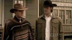 Supernatural Season 6 funny moments, via YouTube.