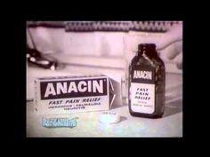 Anacin Commercial - YouTube