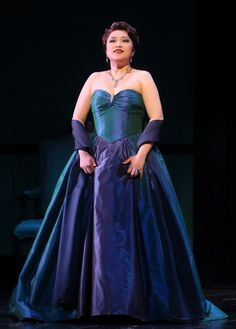 "Guanqun Yu as the Countess in ""The Marriage of Figaro"" (2015); Photo: Craig T. Mathew"
