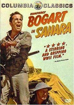 Richard Nugent & Rex Ingram & Zoltan Korda-Sahara