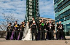 © 2014 Candace Wilson Photography #wedding #knoxville #superhero