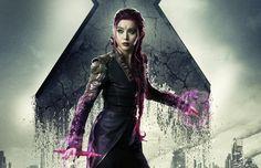 X-Men Days Of Future Past Blink HD Wallpaper