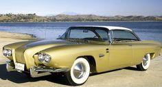 1959 Cadillac concept by Pichon Parat