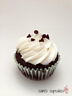 Dairy Free/ Egg Free Chocolate Cupcake Recipe!