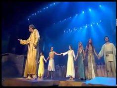 Les Dix Commandements (Final) L'envie d'aimer. - YouTube Video Image, Album, Film, Music Videos, Images, Concert, Songs, Envy, Music