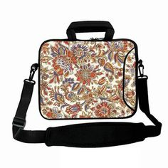New Flower 10 Laptop Shoulder Sleeve Bag w Handle strap For Toshiba Tecra A10 Laptop Windows 7 Samsung GALAXY Note 101 Tablet PCHP Dell Acer iPad Air 54321 TabletHP Sony Asus Dell Inspiron Mini10 Laptop Google Android 40 NetbookNetbook Android Tablet MID PC101 Toshiba Excite 1010 101 102 inch Mini Laptop Netbook Case TabletASUS Transformer Book T100T100TADell Latitude 2110 10 Laptop Intel Atom N470 *** More info could be found at the image url. This Amazon pins is an affiliate link to…
