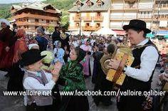 groupe folklorique valloire, fête du patrimoine