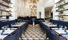 افتتاح مطعم Interior Design Dubai Restaurant Design Restaurant