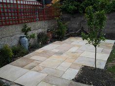 Garden Paving, Dublin, Casey's Concrete - TrustedPeople.ie