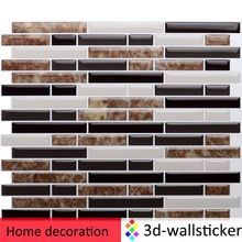 Best sell self- adhesive wall tile