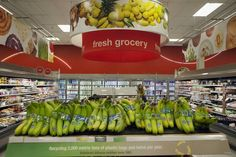 "http://www.wsj.com/articles/can-target-fix-its-grocery-business-1471205046#utm_sguid=172045,68b502ce-6553-47d7-b12a-1a0659262491 @ciobrody - Perishable foods, usually the big traffic drivers at most grocery stores, have been a drag on Target's profits, according to people familiar with the matter. In May, Target (NYSE: TGT) said customers were making fewer trips for smaller purchases. ""We have seen some trip erosion with guests coming in for that fill-in trip,"" CEO Brian Cornell said on a…"