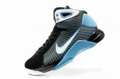 wholesale dealer eb756 1865c Nike Hyperdunk TB Kobe Bryant Olympique Noir Edition Femme Bleu. BluShoe  BrandsNike FreeShoesKobe ...