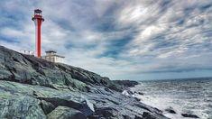 cape forchu nova scotia - Google Search Nova Scotia, Cn Tower, Cape, Google Search, Building, Travel, Mantle, Cabo, Viajes