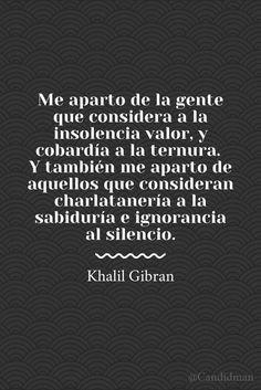 ⚜ Khalil Gibran...