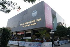 Discover the loose ends of the Vietnam War at the War Remnants Museum in Ho Chi Minh City. Visit this famous museum in Ho Chi Minh City! North Vietnamese Army, Motorcycle Museum, Vietnam History, Paris Eiffel Tower, Ho Chi Minh City, Vietnam Travel, Walking Tour, Southeast Asia, Travel Inspiration
