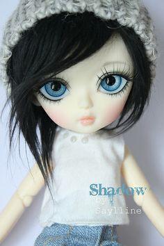 [ Hujoo Berry ]  Shadow