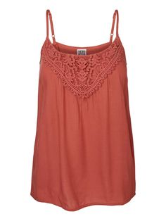 Top from VERO MODA. Perfect for the festival season!