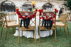 Boda de Guatemala gana la octava edición de los Belief Awards, quienes premian a wedding planners alrededore del mundo. La ganadora fue una boda inspirada en Guatemala