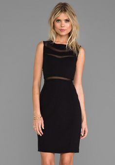 Briella Shift Dress