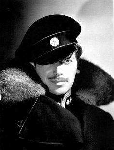 """Douglas Fairbanks Jr. plays the villainous rascal Rupert in 1937's """"The Prisoner Of Zenda""""...."""