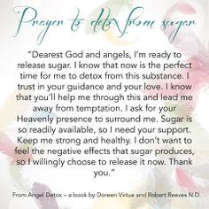 Prayer #DoreenVirtue