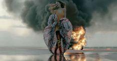 "Zypern: Videoclip zu ""Fuego"" ist online Clips, Videos, Harem Pants, Video Clip, Cyprus, Lisbon, Fire, Harem Trousers, Harlem Pants"