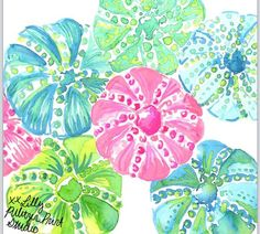 Make it Right, Lilly Pulitzer