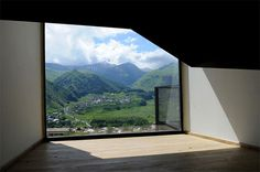 Rooms Hotel in the Caucasus Mountains