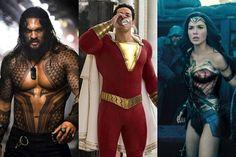 Setelah dua film terakhir dari DC sukses mencuri perhatian penggemar film superhero melalui Aquaman dan Shazam, DC Films akhirnya bangkit dan kembali melanjutkan proyek ambisius DCEU bagi para tokoh The Joker, Ben Affleck, Robert Pattinson, Harley Quinn, Wonder Woman, Marvel, Aquaman, Superhero, Fictional Characters