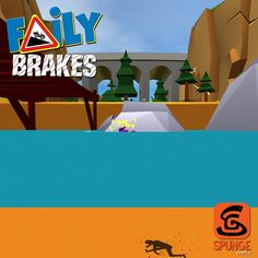 Check out my epic #faily in Faily Brakes by @SpungeGames. bit.ly/FailyBrakes