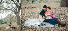 Malibu Engagement Photography: Mayan + Ryan by Marianne Wilson Photography