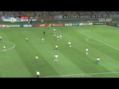 Alemanha 0 X 2 Brasil - HD 720p - Completo - Final Copa do Mundo de 2002 - YouTube