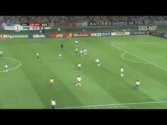 Alemanha 0 X 2 Brasil - HD 720p - Completo - Final Copa do Mundo de 2002 - YouTube